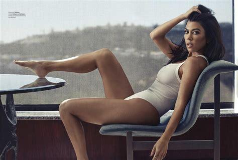 Kourtney Kardashian Nude Sexy Photos Thefappening