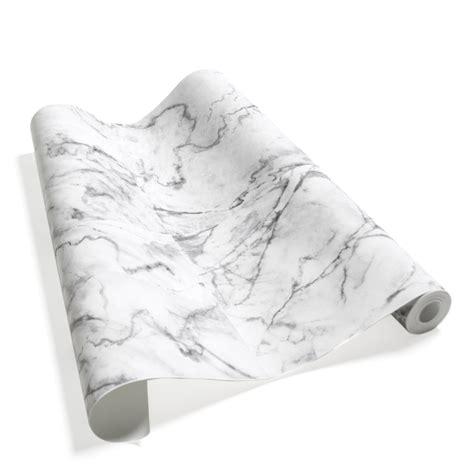 papier peint marbre blanc gris 233 koziel fr