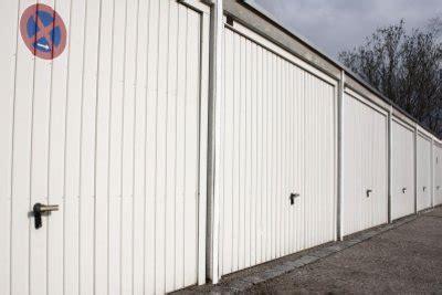 Garage Standard Für Eine Doppelgarage  Das Sollten Sie