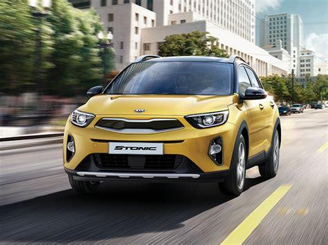Discover The New Kia Stonic  Kia Motors Europe