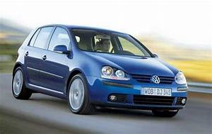 Volkswagen Golf V : volkswagen golf v car ~ Melissatoandfro.com Idées de Décoration