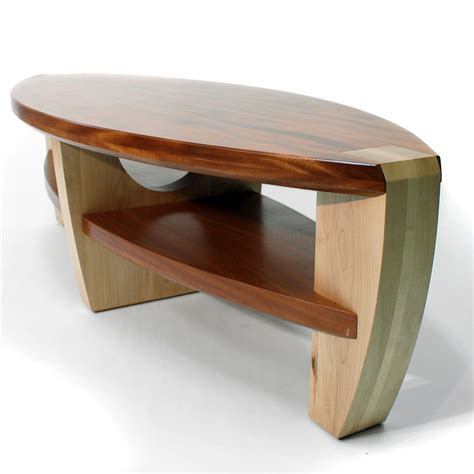 After you enter your email you'll be able to access your wishlist, and save customized products for later or share with others. Hand Crafted Coffee Table by Pagomo Designs   CustomMade.com