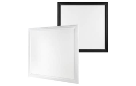 2x2 led panel surface mount led panel light 2x2 4 400 lumens 40w dimmable even