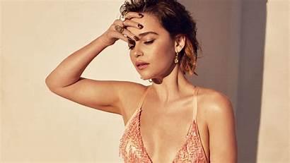 Emilia Clarke 4k Magazine Elle Wallpapers Thrones