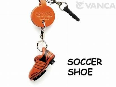 Goods Soccer Shoer Dust Charm Plug Vanca