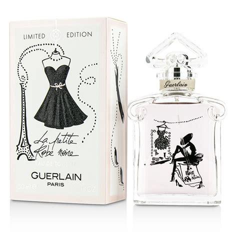 guerlain la robe eau de toilette spray 2014 limited edition 50ml 1 7oz