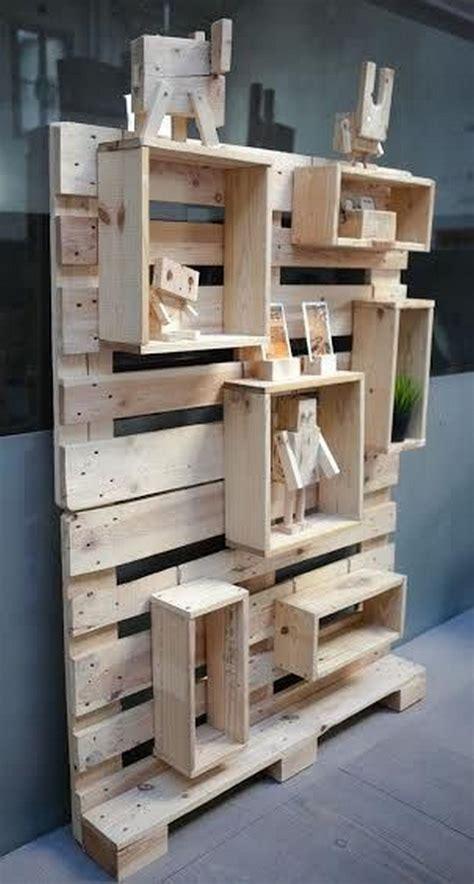 perfect ideas  reuse wooden pallets pallet