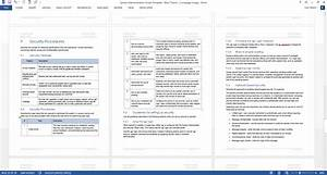 How To Setup A Template In Word System Administration Guide Template Technical Writing Tips
