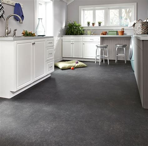 linoleum flooring on concrete 1000 ideas about vinyl flooring kitchen on pinterest blue carpet bedroom vinyl tiles and