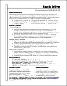 curriculum vitae format for accountant assistant duties professional resume exle 2015 2016 from our team resume 2015