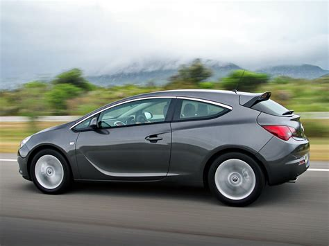 Opel Astra Gtc Picture 90414 Opel Photo Gallery