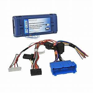 Car Radio Bose Onstar Interface For 2000