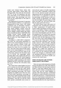 essay health care argument essay on should the government provide  comparison essay sample american vs canadian health care