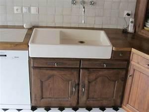 Idee Deco Cuisine Pas Cher : meuble cuisine ancien pas cher id e de maison et d co ~ Melissatoandfro.com Idées de Décoration