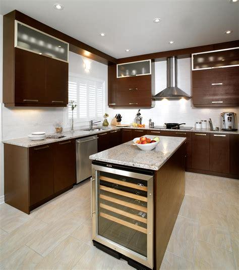 cuisine quartz wenge stainless cuisine bois quartz