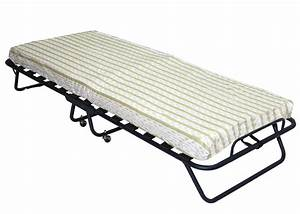 Home Source Folding Cot Bed by OJ Commerce $117.99 - $135.52