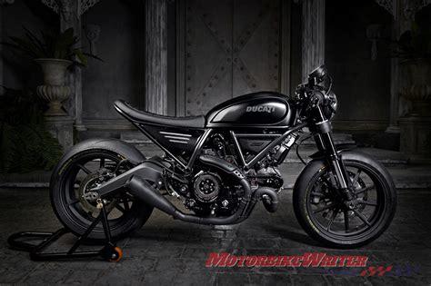 Gambar Motor Ducati Scrambler 1100 by Ducati Scrambler 1100 Cafe Racer Next Motorbike Writer