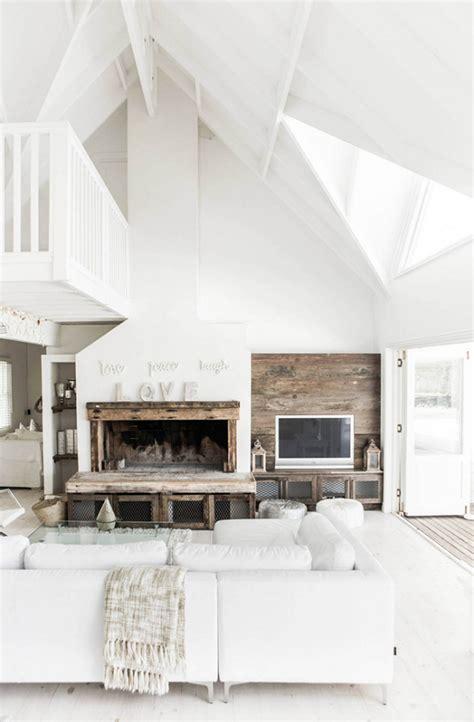 cozy minimalist interiors  inspire   weekend