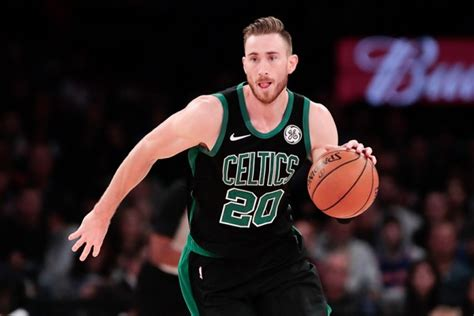 3 bold predictions for Gordon Hayward with the Hornets in ...
