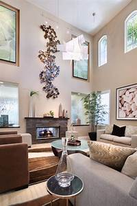 superb large metal wall art sculptures decorating ideas With living room wall design ideas