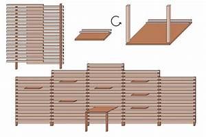 Sichtschutz fur terrasse selber bauen wwwselber bauende for Sichtschutz terrasse selber bauen