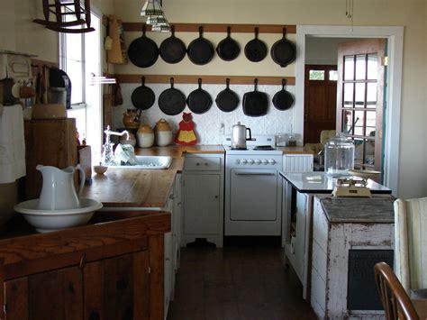 country farm home  kitchens hidden secrets