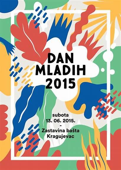 Lang Youth Graphic Monika Cartazes Cartaz Mladih
