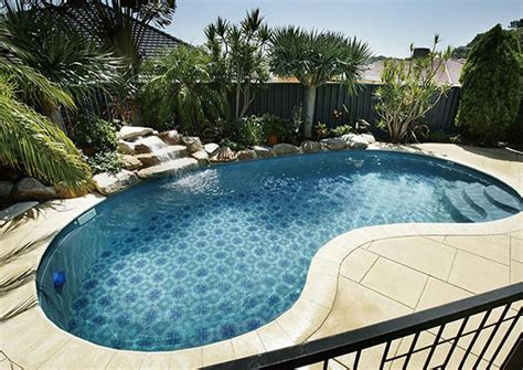 Pool Design Ideas by 6 Awesome Backyard Pool Design Ideas For 2018 Pool