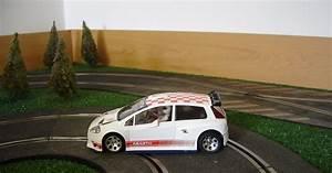 El Taller De Rallyslot  Fiat Punto Y Renault Clio  Nsr  Supern