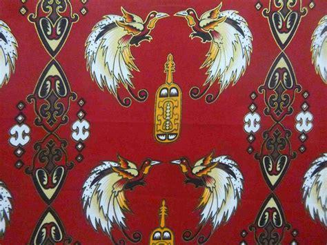 kecantikan batik  indonesia timur infobudayanet
