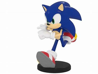 Sonic Hedgehog Shinobi Board Coming Battle Racers