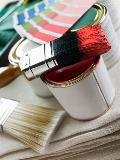 paint glossary all about paint color and tools hgtv