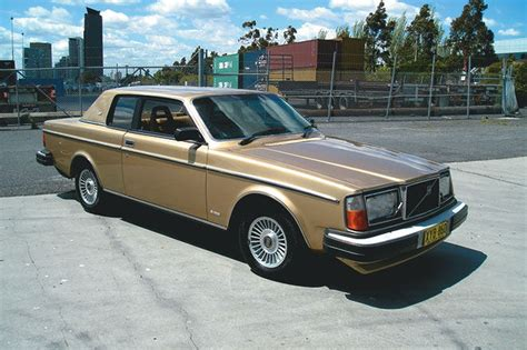 sold volvo  bertone coupe auctions lot  shannons