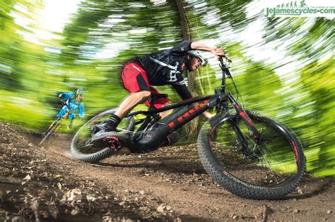 The Best Electric Mountain Bikes