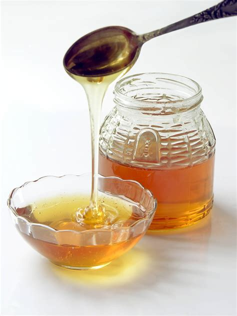 substitute honey  sugar debbienetcom
