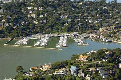 Boat Marina San Francisco by San Francisco Yacht Club In Belvedere Ca United States