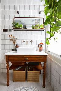 Bathroom, Storage, Ideas, 29, Sleek, Solutions, To, Tidy, Up, Your, Space, Fast