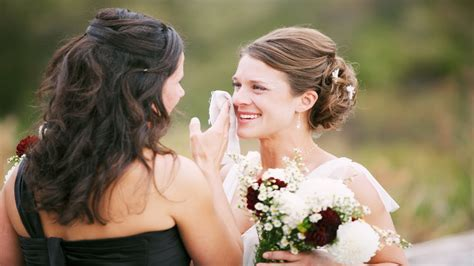 100 Emotional Lesbian Wedding Moments That Will Make You