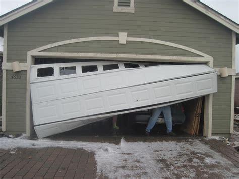 garage door repairs top reasons you need help fixing your garage today