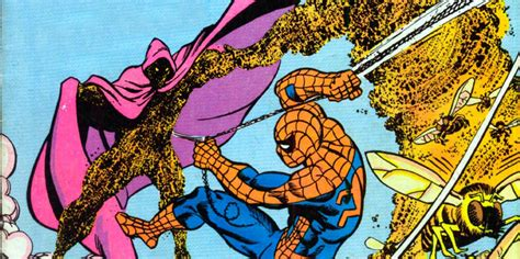 spider man villains       sinister