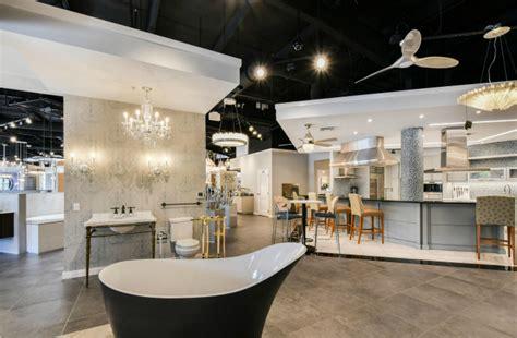 Ferguson Bath Kitchen & Lighting Gallery Moves to the