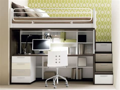 Bedroom Style For Small Spaces by 30 Functional And Creative Home Office Ideas