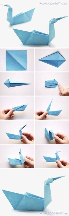 Origami Page