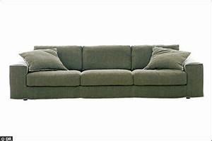 des canapes a forte personnalite cote maison With canapé quatre places