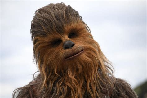 Solo A Star Wars Story Exposes Chewbaccas Dark Side