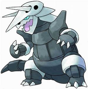 File:Aggron.png - Gamehiker Wiki