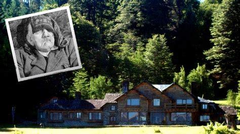 Hitlers Secret Argentine Sanctuary Is For Sale Say