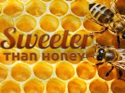 church powerpoint template sweeter  honey