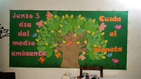 dia medio ambiente murales medio ambiente actividades dia medio ambiente y medio