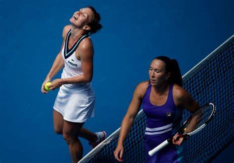 Australian Open | Super victorie pentru Simona Halep